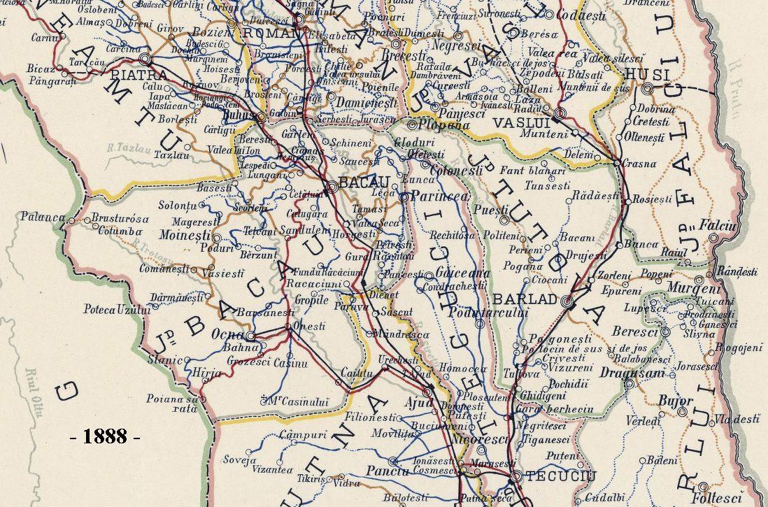 Hărți Onestipedia